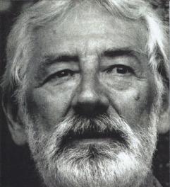 Portrait Hubert Fischlhammer